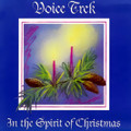 IN THE SPIRIT OF CHRISTMAS by Voice Trek