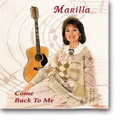 COME BACK TO ME by Marilla Ness