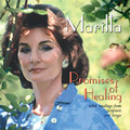 PROMISES OF HEALING by Marilla Ness