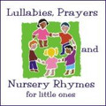 LULLABIES, PRAYERS & NURSERY RHYMES by Susanna