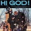 HI GOD! by Carey Landry