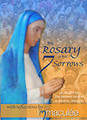 THE ROSARY OF THE 7 SORROWS AND REFLECTIONS BOOKLET by Immaculee