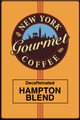Decaffeinated Hampton Blend