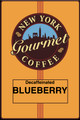 Decaffeinated Blueberry