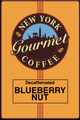 Decaffeinated Blueberry Nut