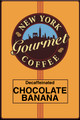 Decaffeinated Chocolate Banana
