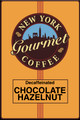 Decaffeinated Chocolate Hazelnut