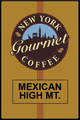 Mexican High Mountain Coffee