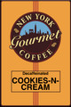 Decaffeinated Cookies-N-Cream