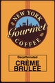 Decaffeinated Creme Burlee Coffee