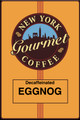 Decaffeinated Eggnog Coffee