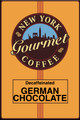 Decaffeinated German Chocolate