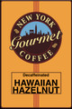Decaffeinated Hawaiian Hazelnut