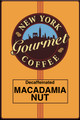 Decaffeinated Macadamia Nut