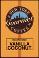 Decaffeinated Vanilla Coconut