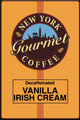 Decaffeinated Vanilla Irish Cream