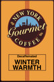 Decaffeinated Winter Warmth