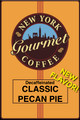Decaffeinated Classic Pecan Pie