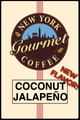 Coconut Jalapeño Coffee
