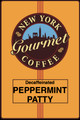 Decaffeinated Peppermint Patty Coffee