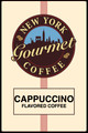 Cappuccino Flavored Coffee