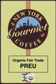 Organic & Fair Trade Peruvian Coffee