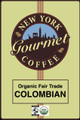 Organic & Fair Trade Colombian Coffee