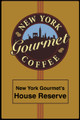 NY Gourmet's House Reserve Coffee