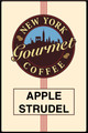 Apple Strudel Coffee