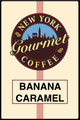 Banana Caramel Coffee