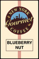 Blueberry Nut Coffee