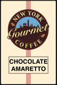 Chocolate Amaretto Coffee