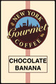 Chocolate Banana Coffee