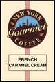 French Caramel Cream Coffee