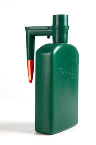 Moisture Matic 750ml Green Single