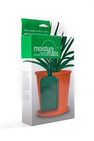 Moisture Matic 800 ml Green Retail Pack