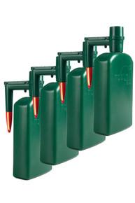 Moisture Matic 750ml Green Value Pack of 4