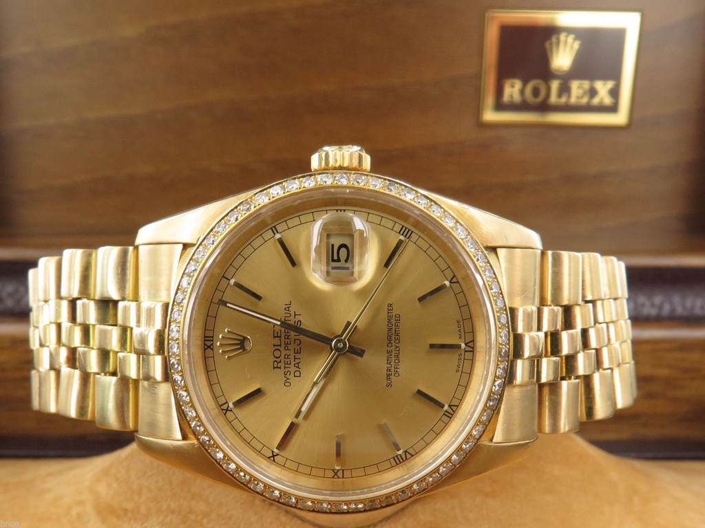Rolex Watches & Parts
