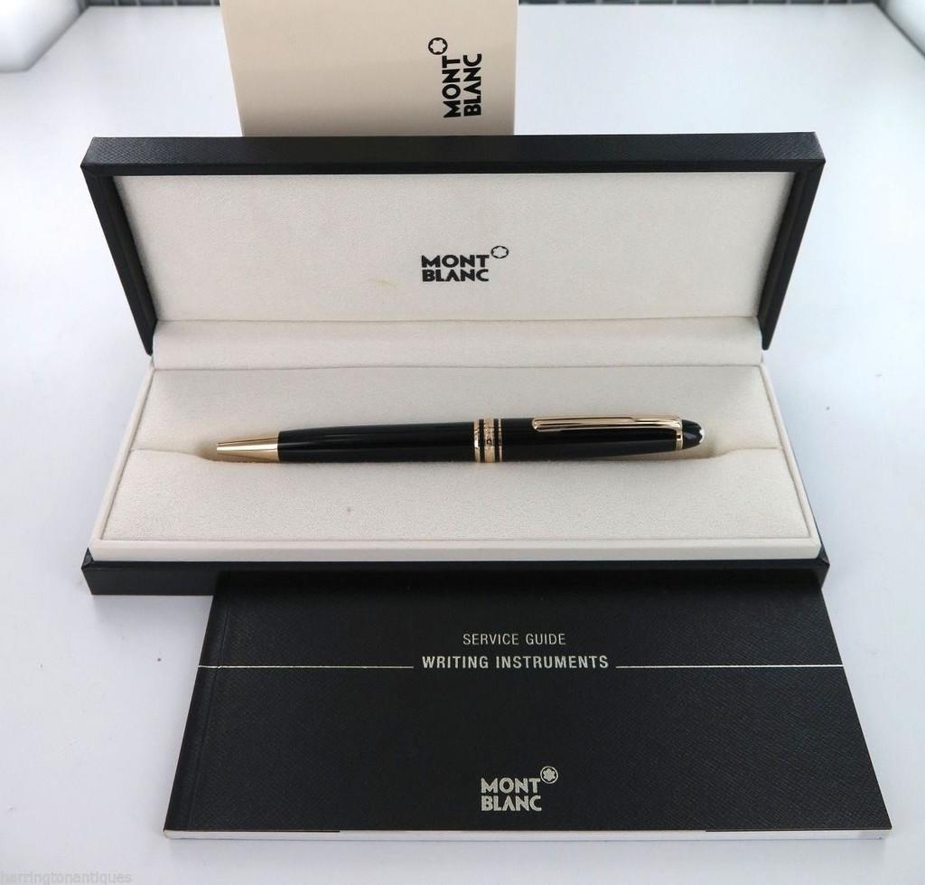 Upmarket Pens