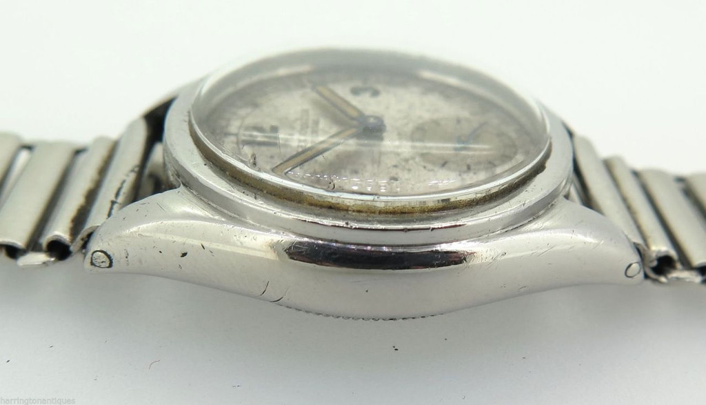 1936 ROLEX OYSTER IMPERIAL EXTRA PRECISION GENTS WATCH R.A.F ENGINEERING PRIZE ©