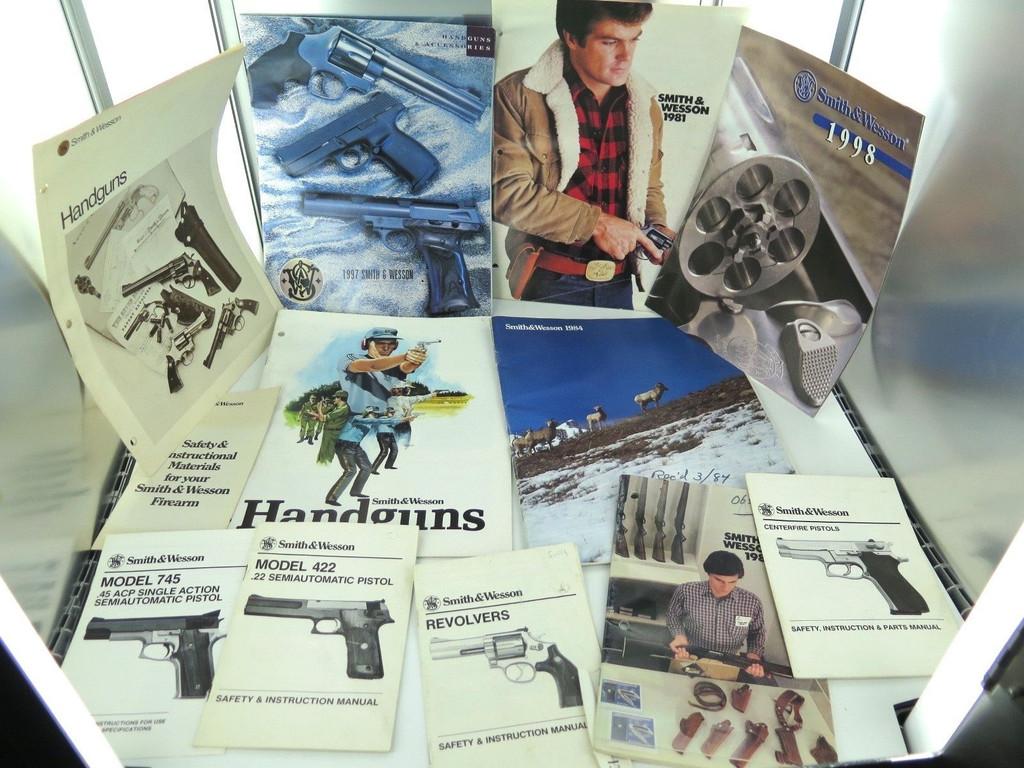 Firearm Memorabilia