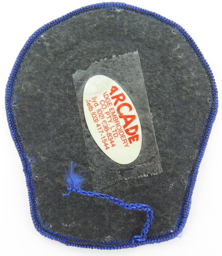 Rare / vintage NSW Ambulance Rescue patch (look at the phone on the back)