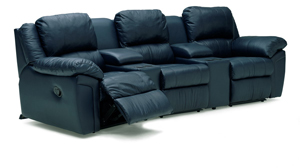 Palliser Dallin 41180 Sofa Group