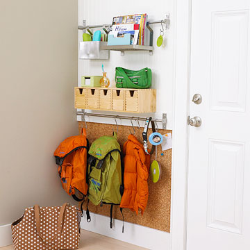 Utility Room space saver