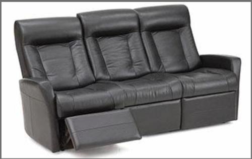 My Comfort Banff Sofa Recliner