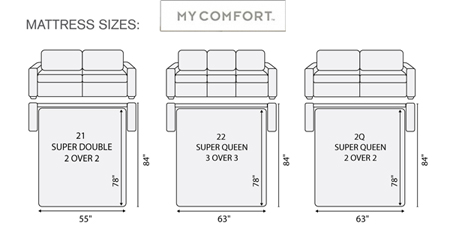 My Comfort Collection By Palliser Save At Leathershoppes Com