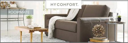 My Comfort Roomate
