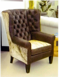 Wing Chair (not recliner)