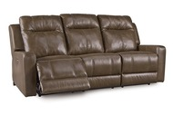 Palliser 41057 Redwood Pwer Head/Seat Recliner Sofa