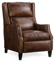 Bradington-Young Thomas 3156 Power Head Recliner